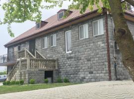 Jani Vineyard, Кварели (рядом с городом Tkhilistskaro)