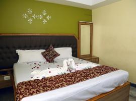 Hotel Vijay, Pollāchi (рядом с городом Anaimalai)
