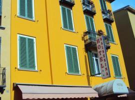 Hotel La Salsesina, Salsomaggiore Terme