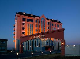 Hotel Luna Coast (Adult Only)