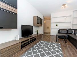 Rentyear Apartments Gdynia Altus