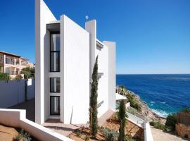 Mallorca Design Villa, Cala Anguila