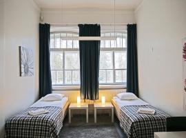 Experience Living Hostel Lahti, Лахти (рядом с городом Orimattila)