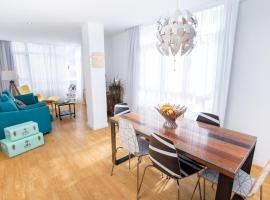 Superb Apartament Canteras