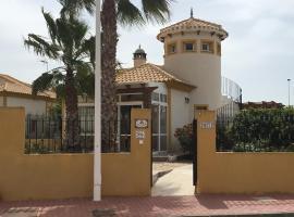 Villa en el Sol, Масаррон (рядом с городом Viña de Raja)