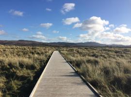 Donegal Boardwalk Resort, Carrigart (рядом с городом Drum Irish)