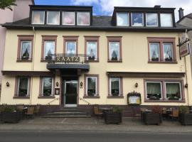 Schloßhotel Raatz, Lieser