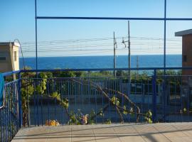 Endless summer, Santa Marinella