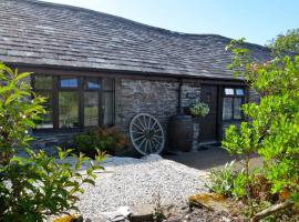 Penlys Cottage