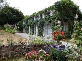 Le Petit Massigny, Velluire (рядом с городом Montreuil)