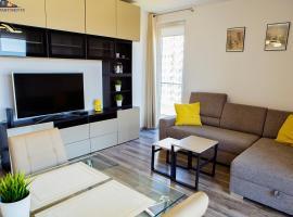 Rent Apartments - Łąkowa 60B/44, Gdańsk