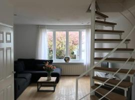 Spacious 5 bedroom Apartment, Amsterdam