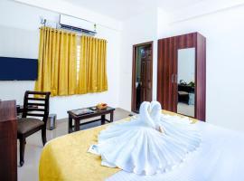 Hotel Sampradaya, Бангалор (рядом с городом Kengeri)