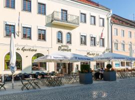 Hotel Dawin, Rotthalmünster (Andriching yakınında)