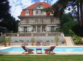 Villa Eden, Mulhouse