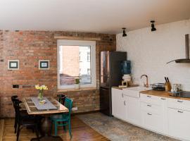 Bralu street apartments