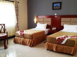 Northern Rock Hotel, Mpika (Near Chinsali Administrative District )