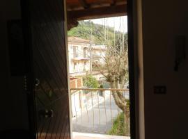 Appartamento nel Verde, Pietrasanta (Vitoio yakınında)
