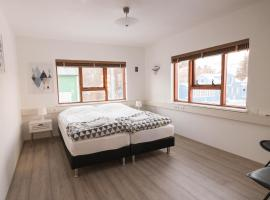 Puffin Palace Guesthouse