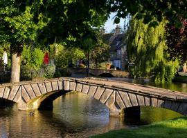 The Lansdowne Guest House, Bourton on the Water