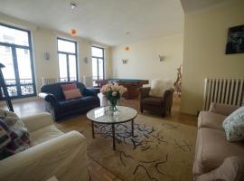 CitytripGent Apartment