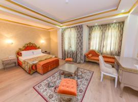 Hotel Belagrita, Berat (Stan yakınında)