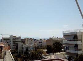 Athens Boula beach residence, Афины (рядом с городом Voúla)