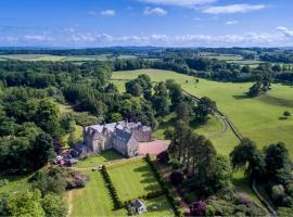 Blair Estate, Dalry