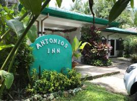 Antonio's Inn and Resort, Sogod