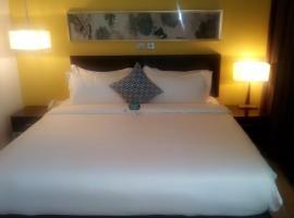 The Addrex Hotel And Suites, Aba, Aba (Near Umuahia North)