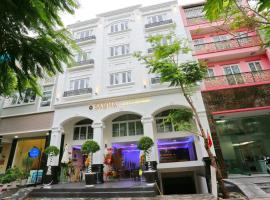 SABINA Hotel & Apartment - HCM