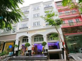 SABINA Hotel & Apartment - HCM