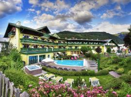 Hotel Sommerhof