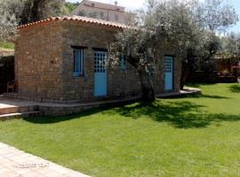 Agriturismo Il Vecchio Casale, Vatolla (Near Perdifumo)