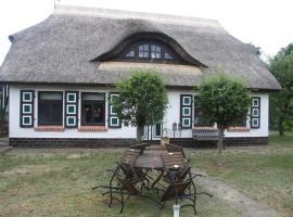 Ferienhaus an der Goldschmiede - [#59019]