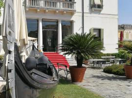 Hotel AB Baretta
