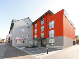 Hotel & Boarding House Schlosserwirt, Mering