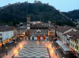 La Corte, Marostica (Nove yakınında)