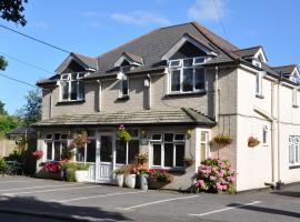 Walcot House, Fawley