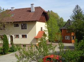 Apartments Himmelreich, Ternitz (Wimpassing yakınında)