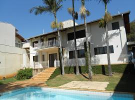 Casa em Condomínio, Campinas (Joaquim Egídio yakınında)