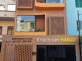 HANID Hotel, Tuy Hoa