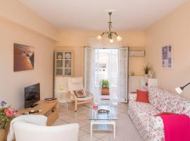 Comfortable Family Apart near Corfu