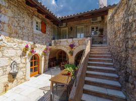 Holiday home Vesna, Barci
