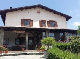 Agriturismo Acquagentile, Terranova di Pollino