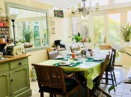 Gladstone Guesthouse, Faversham