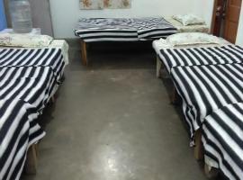 Northeastern Dormitory, Gauripur