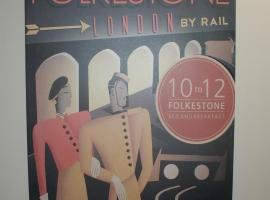 10to12 Folkestone
