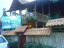 Hosteria Eco Lodge Latorre, Pedro Vicente Maldonado (Galápagos yakınında)
