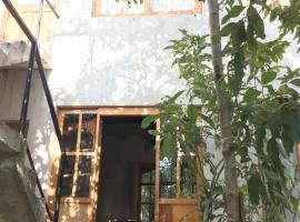 Love Nature Casa De Madera, Panajachel
